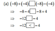 NCERT Solutions(Part - 1) - Integers Class 7 Notes | EduRev