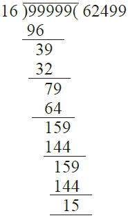 RS Aggarwal Solutions: Whole Numbers Exercise - 3F Notes   EduRev