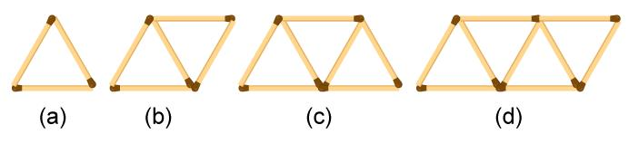 NCERT Solutions(Part - 1) - Algebra Class 6 Notes | EduRev