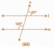 NCERT Solutions - Lines and Angles Class 7 Notes | EduRev