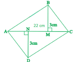 NCERT Solutions(Part - 3) - Perimeter and Area Class 7 Notes | EduRev