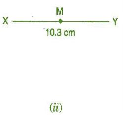NCERT Solutions(Part - 2) - Practical Geometry Class 6 Notes | EduRev