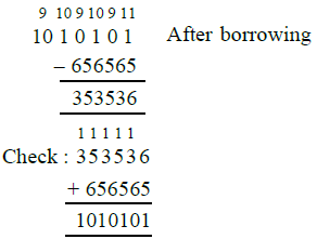 RS Aggarwal Solutions: Whole Numbers Exercise - 3C Notes   EduRev