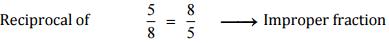 NCERT Solutions(Part - 2) - Fractions and Decimals Class 7 Notes | EduRev