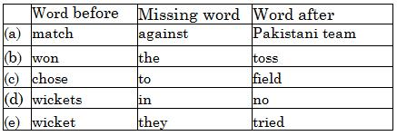 Sample Question Paper - 4 Notes   EduRev