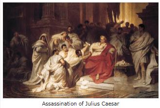 Extra Questions Answers - Julius Caesar Class 10 Notes   EduRev