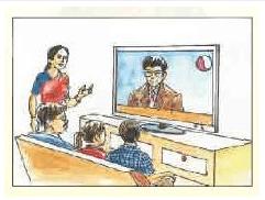 NCERT Solutions: Unit 13 - Reported Speech, English Communicative, Class 10 | EduRev Notes