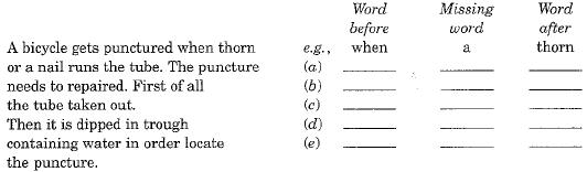 Sample Question Paper - 5 Notes | EduRev