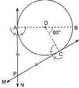 NCERT Exemplar - Constructions Class 10 Notes   EduRev