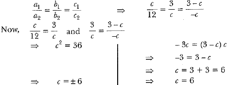 Previous Year Questions - Pair of Linear Equations in Two Variables Class 10 Notes   EduRev