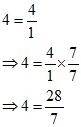 RD Sharma Solutions: Number System- 1 Class 9 Notes | EduRev