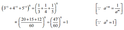 NCERT Solutions - Chapter 12: Exponents and Powers, Maths, Class 8 | EduRev Notes