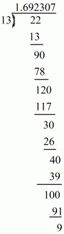 RD Sharma Solutions: Number System- 2 Class 9 Notes   EduRev