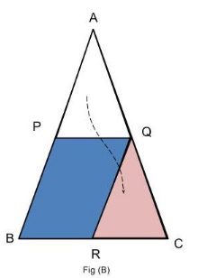 Theory - To verify the mid-point theorem for a triangle, Math, Class 9 Class 9 Notes | EduRev