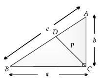 Mathematics: CBSE Sample Question Paper (2020-21) (Standard) - 3 Notes   EduRev