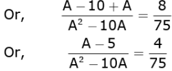 Math Past Year Paper with Solution - 2020, Class 10 - (Basic) Notes | EduRev