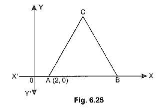 Previous Year Questions - Coordinate Geometry Class 10 Notes | EduRev