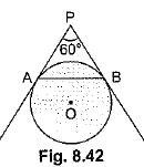 Previous Year Questions (Part - 2) - Circles Class 10 Notes | EduRev