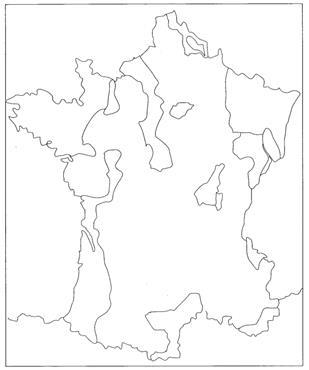 Map Skill French Revolution Notes Edurev