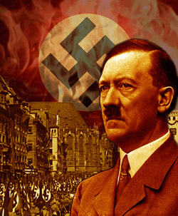 Detailed Chapter Notes - Nazism and the Rise of Hitler, SST, CBSE Class 9   EduRev Notes