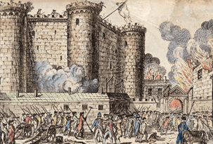 Long Answer Questions Chapter 1 - The French Revolution, Class 9, SST (History) | EduRev Notes