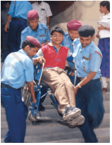 NCERT Solution: Chapter 1 - On Equality, SST, Class 7 | EduRev Notes
