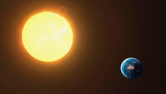 NCERT Gist: The Earth in the Solar System UPSC Notes   EduRev
