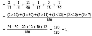Short Answers Type Questions - Probability Class 9 Notes | EduRev