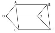 Ex 9.4 NCERT Solutions- Areas of Parallelograms and Triangles Class 9 Notes | EduRev