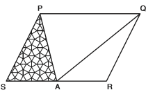 Value Based Questions- Areas of Parallelograms and Triangles Class 9 Notes | EduRev