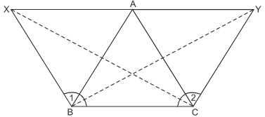 Value Based Questions- Triangles Class 9 Notes   EduRev