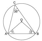 Very Short Answer Type Questions- Circles Class 9 Notes | EduRev
