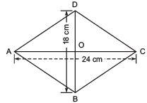 Short Answer Type Questions- Quadrilaterals Class 9 Notes | EduRev