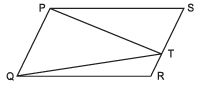 Short Answer Type Questions- Areas of Parallelograms and Triangles Class 9 Notes | EduRev