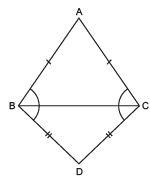 Ex 7.2 NCERT Solutions- Triangles Class 9 Notes | EduRev