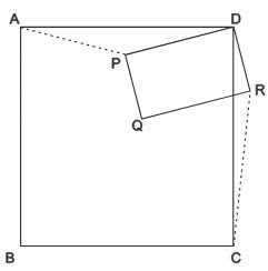Hots Questions- Triangles Class 9 Notes | EduRev