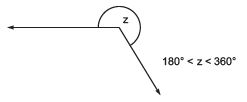Facts that Matter- Lines and Angles Class 9 Notes | EduRev