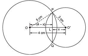 Ex 10.4 NCERT Solutions- Circles Class 9 Notes | EduRev