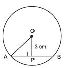 Short Answer Type Questions- Circles Class 9 Notes | EduRev