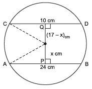 Short Answer Type Questions- Circles Class 9 Notes   EduRev