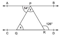 Long Answer Type Questions- Lines and Angles Class 9 Notes   EduRev