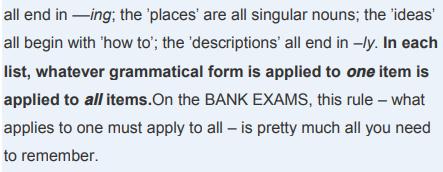 Sentence Correction, Verbal (Part - 3) Banking Exams Notes | EduRev