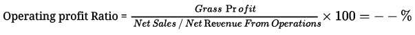 Chapter Notes - Accounting Ratios Commerce Notes   EduRev
