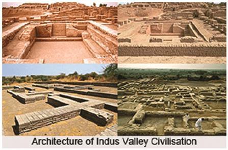 पुरानी NCERT Gist (RS शर्मा): द हड़प्पा संस्कृति (सिंधु घाटी सभ्यता) UPSC Notes   EduRev