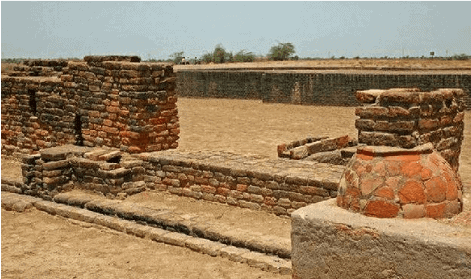 सिंधु घाटी के शहर UPSC Notes | EduRev