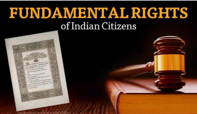Fundamental Rights (Article 12 - 35)- 1 UPSC Notes | EduRev