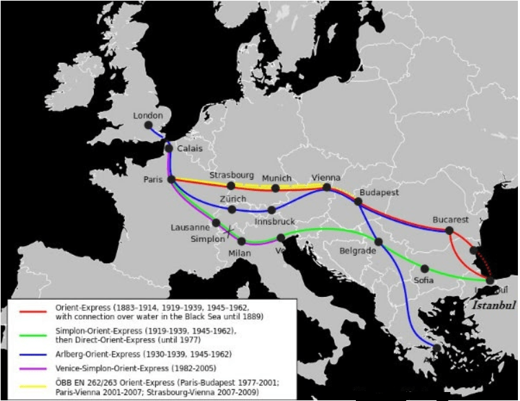 Introduction of Transportation UPSC Notes | EduRev
