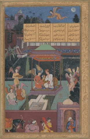 मध्ययुगीन काल, साहित्य, यूपीएससी में साहित्यिक गतिविधियाँ UPSC Notes | EduRev