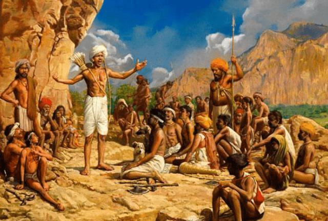 स्पेक्ट्रम: 1857 से पहले ब्रिटिशों के खिलाफ लोगों के प्रतिरोध का सारांश UPSC Notes | EduRev