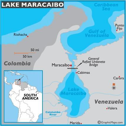 Geography of South America (Part - 2) UPSC Notes | EduRev